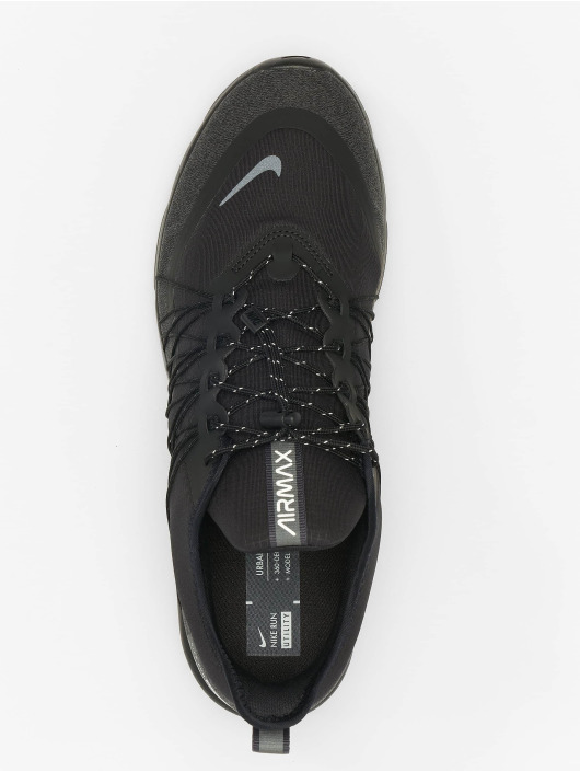 Nike Performance Baskets Max Sequent 4 Shield noir