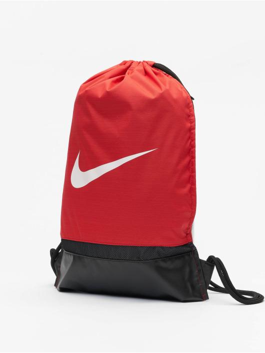 Nike Performance Batohy do mesta Performance Brasilia Training èervená
