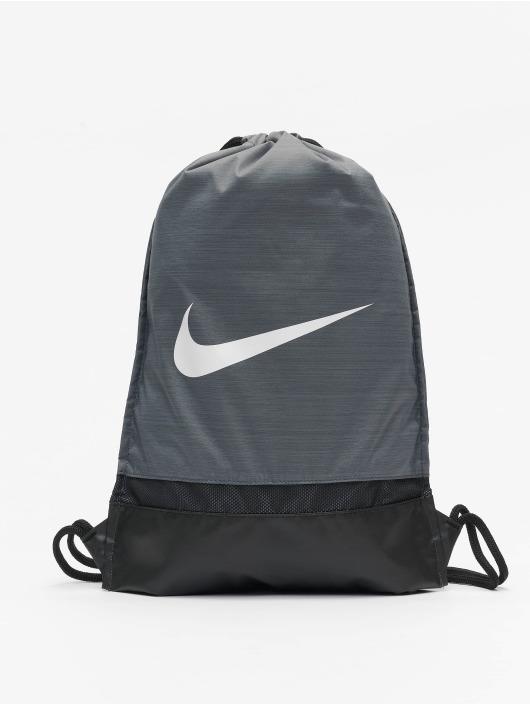 Nike Performance Batohy do mesta Brasilia Training šedá