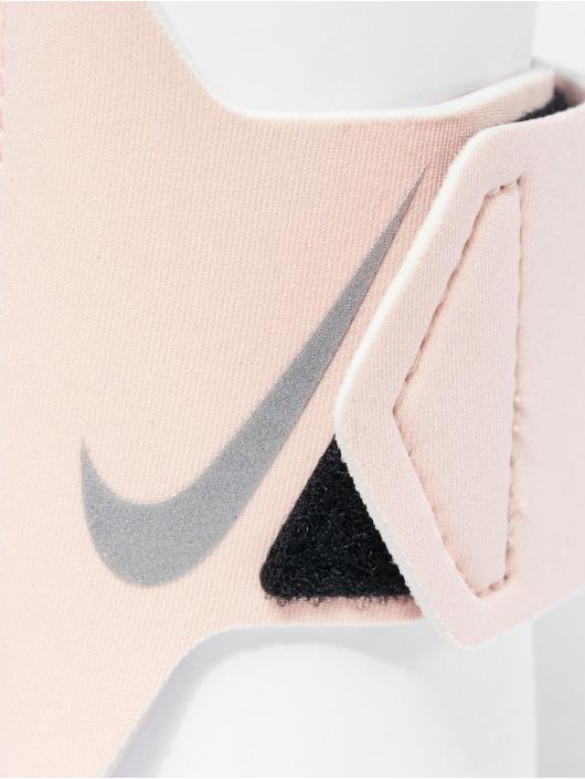 Nike Performance Bransolety Lean rózowy