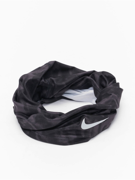 Nike Performance Chal / pañuelo Dri-Fit negro