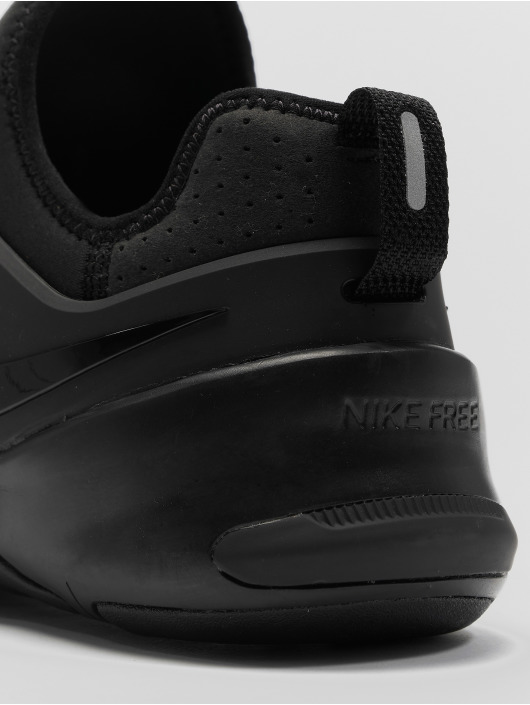 Nike Performance Chaussures de fitness Free X Metcon noir