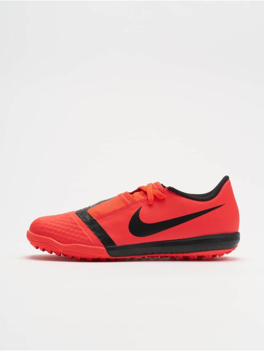Nike Performance Chaussures d'extérieur Junior Phantom Academy TF rouge