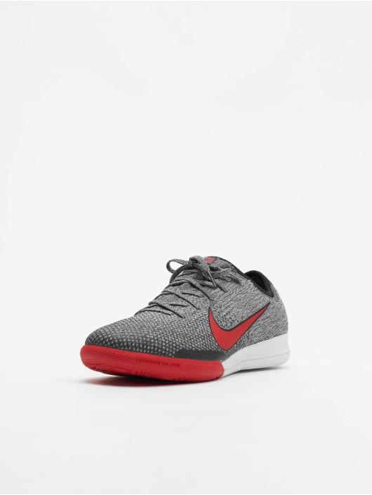 Nike Vapor 12 Pro Neymar IC Hallenschuhe WhiteChallenge RedBlack