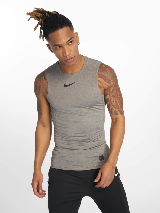 a296885cf39 Nike Performance Sport / Compressie t-shirts Pro Compressions in ...