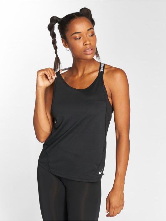 Nike Performance Débardeur Training noir