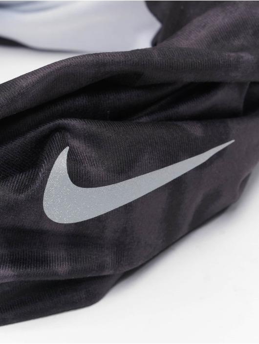 Nike Performance Echarpe Dri-Fit noir