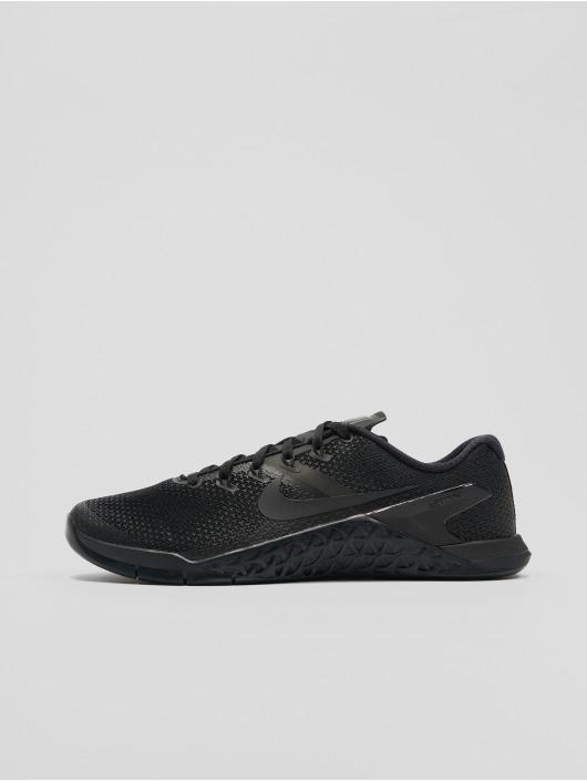 Nike Performance Fitnessschuhe Metcon 4 czarny