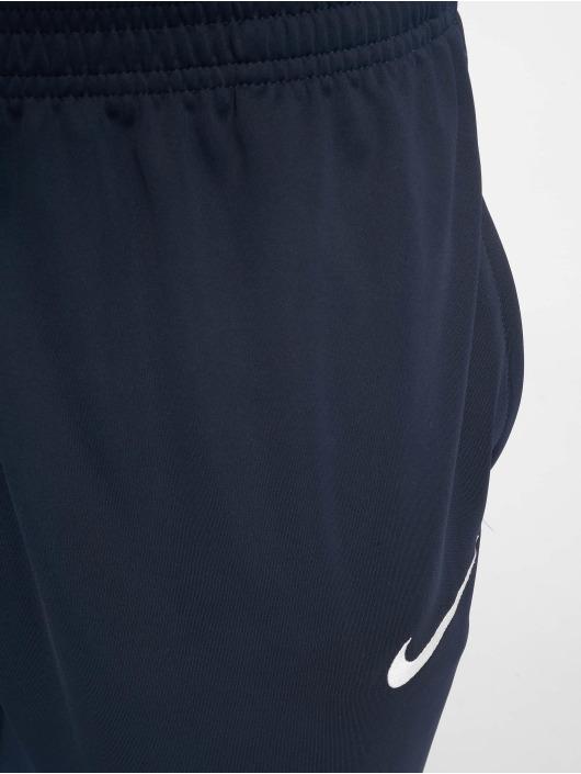 Nike Performance Fußballhosen Academy 18 blau