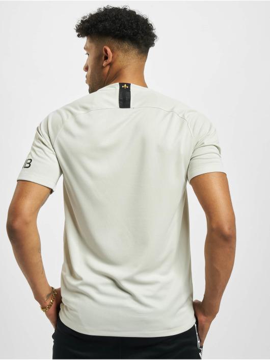 Nike Performance Fußballtrikots Breathe beige