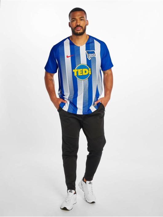 Nike Performance Fußballtrikots Hertha BSC blau