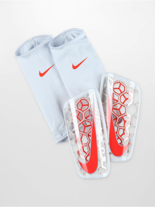 Nike Performance Fußballzubehör Mercurial Flylite Shin Guards grau