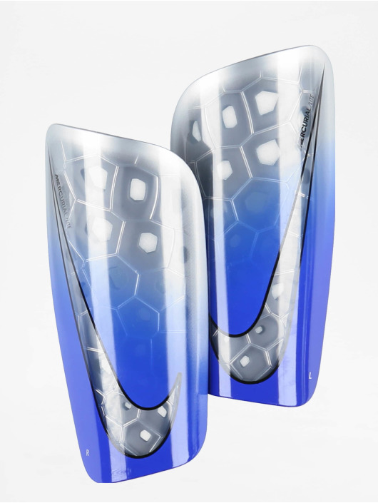 Nike Performance Fußballzubehör Mercurial Lite srebrny