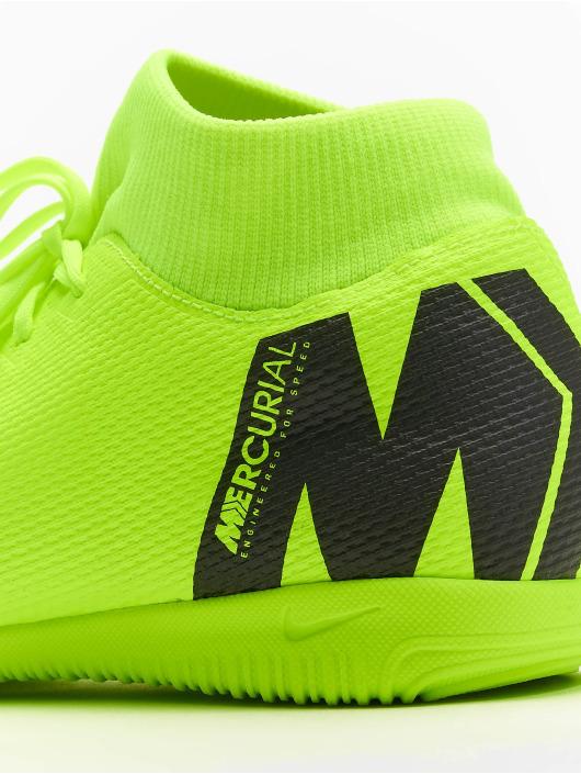 Nike Performance Hallenschuhe Superfly Academy zólty