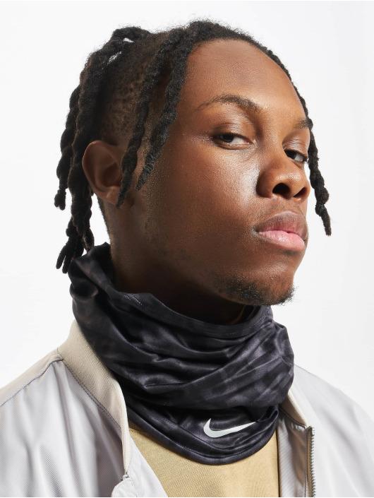 Nike Performance Halstørklæder/Tørklæder Dri-Fit sort