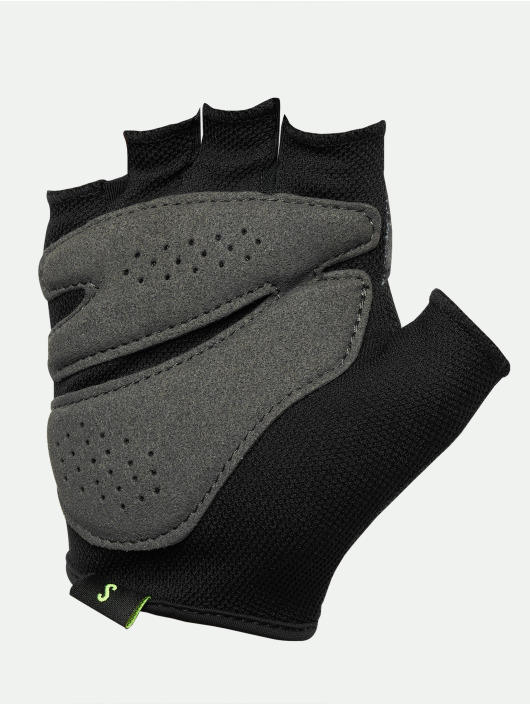Nike Performance Handschuhe Womens Printed Gym Elemental Fitness schwarz