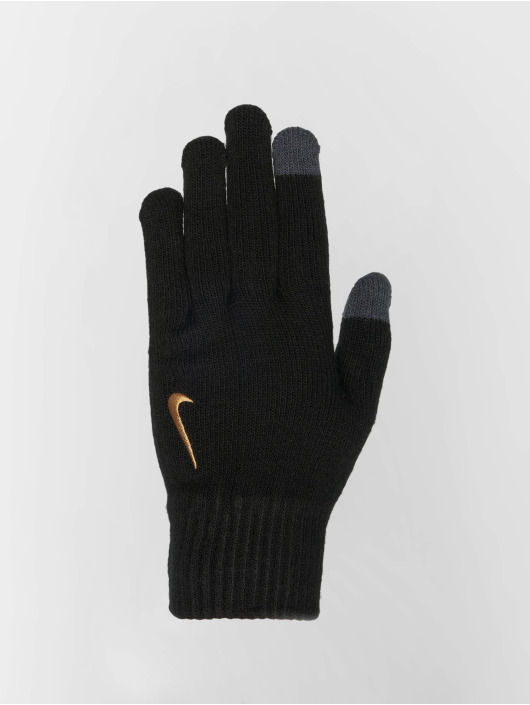 Nike Performance Handsker Knitted Tech And Grip sort
