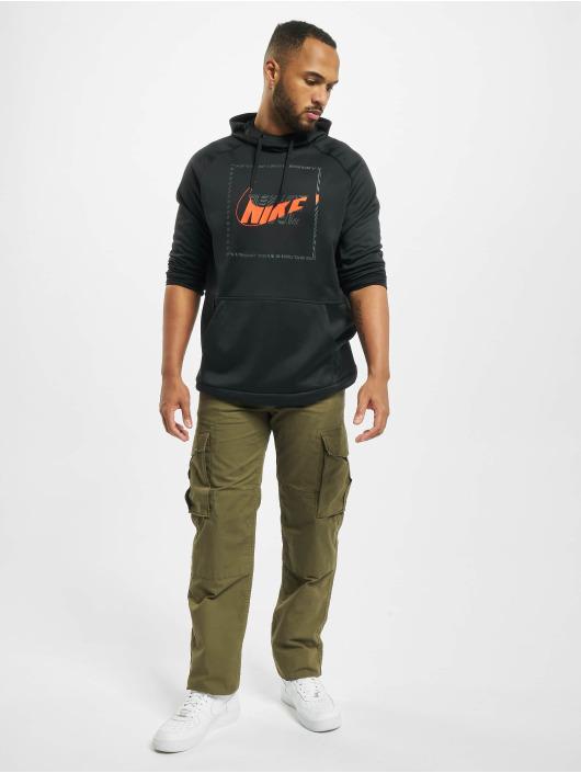 Nike Performance Hoody Thrma Hd Po Px Cnct2 zwart