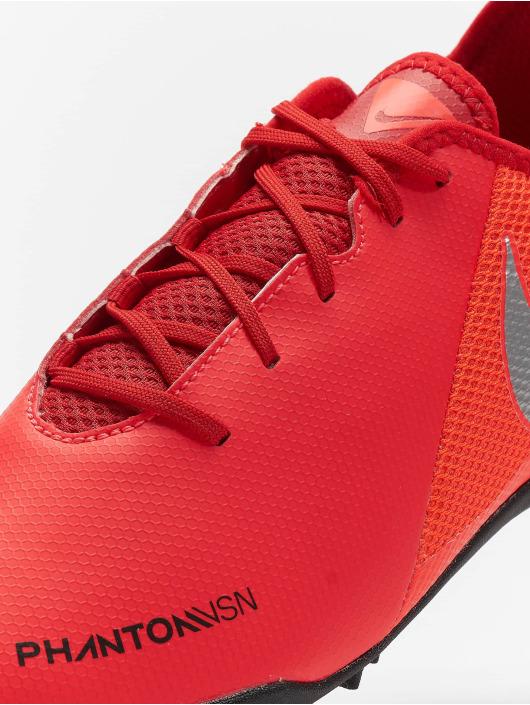 Nike Performance Indoor Phantom Vision Academy IC red