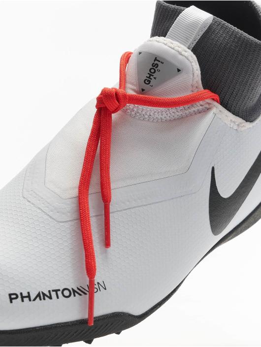Nike Performance Indoorschuhe Jr. Phantom Vision Academy Dynamic Fit TF weiß