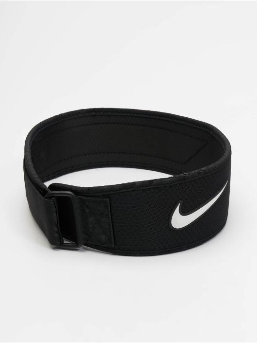 Nike Performance Iné Intensity èierna