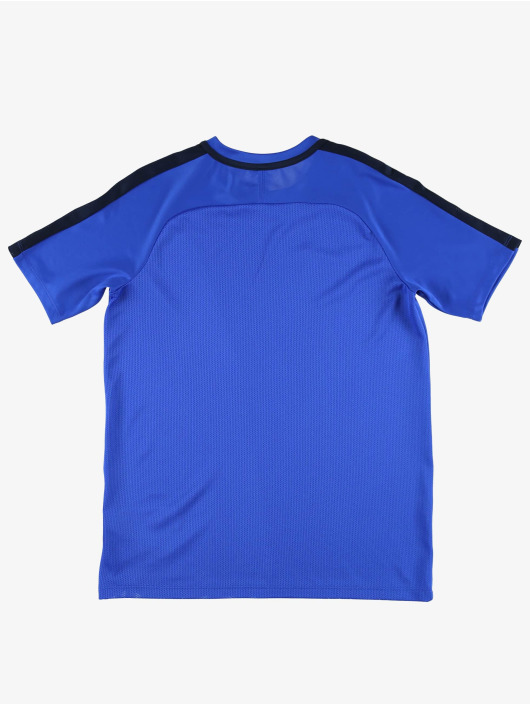 Nike Performance Jersey Dry Football blue