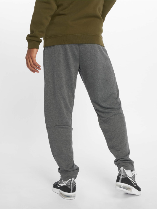 Nike Performance Jogger Pants Dry Training szary