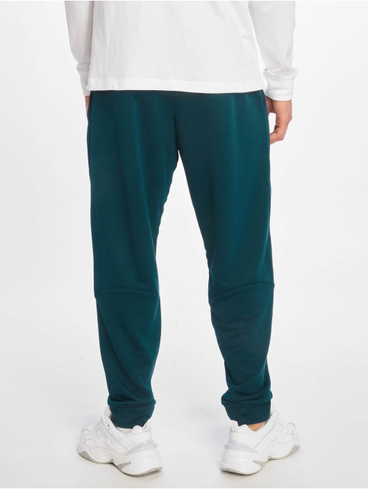 Nike Performance Joggers Dry Taper Fleece blå