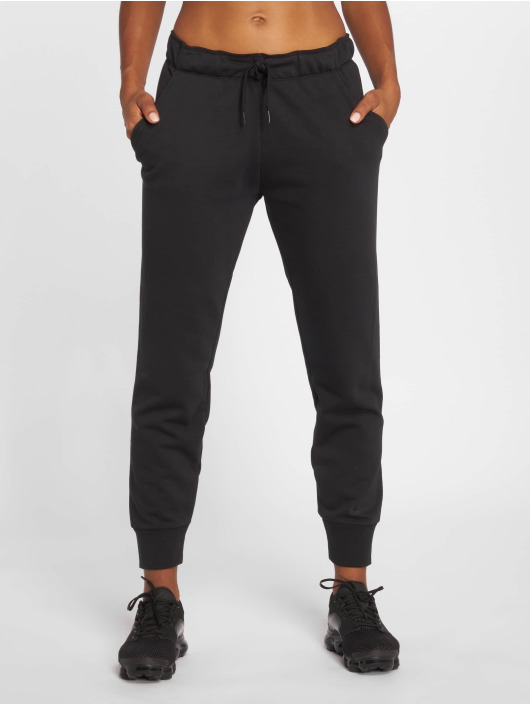Nike Performance joggingbroek Dry zwart
