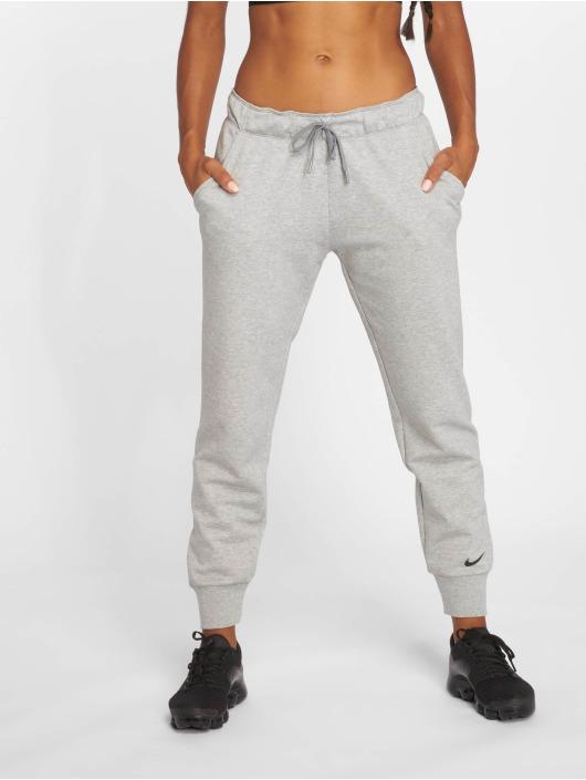 Nike Performance Joggingbukser Dry grå