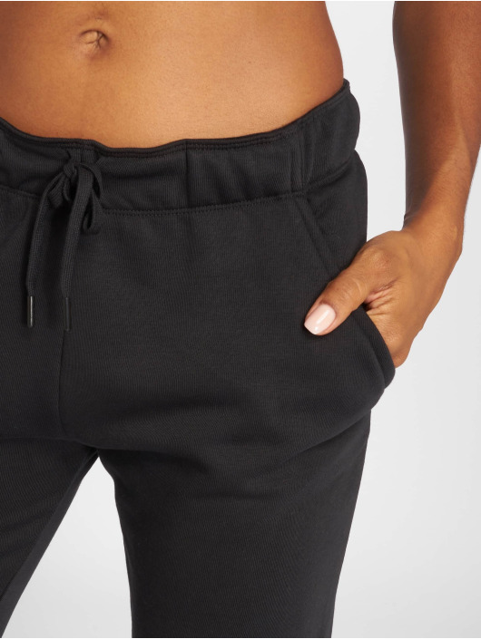 Nike Performance Jogginghose Dry schwarz
