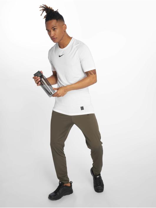 Nike Performance Kompresjon shirt Compressions hvit