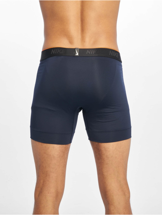 Nike Performance Kompresjon Undertøy Brief Boxer 2PK blå