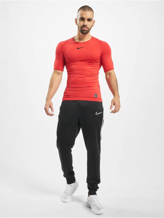 Nike Performance Kompressionsshirt Pro Compressions rot