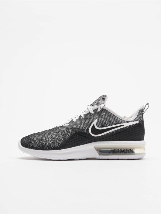 Nike Performance Laufschuhe Sequent 4 czarny