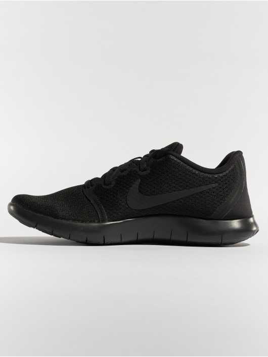 Nike Flex Contact 2 Sneakers Black/Black