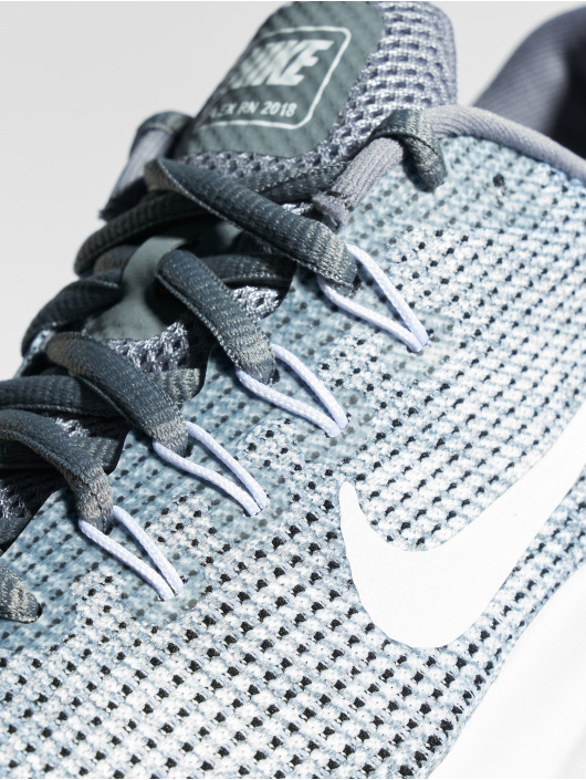 Nike Performance Laufschuhe Flex RN 2018 szary