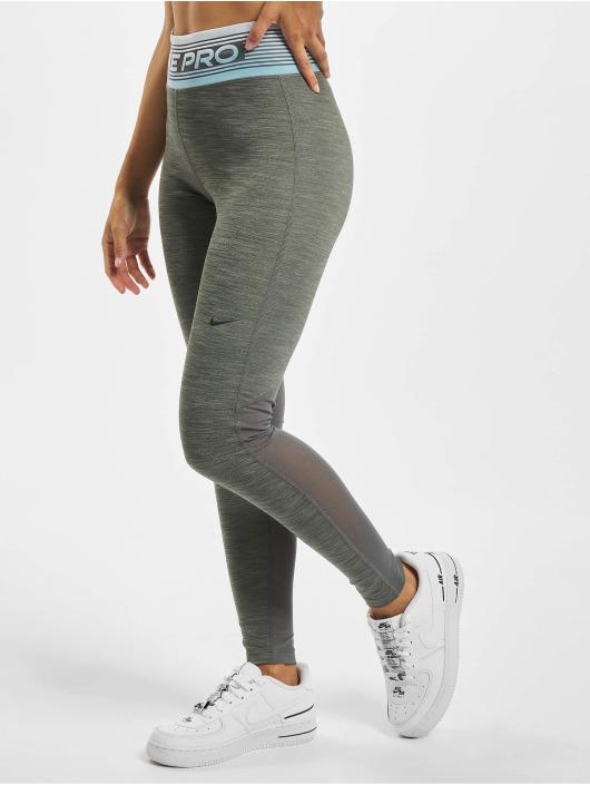 Nike Performance Legíny/Tregíny VNR šedá
