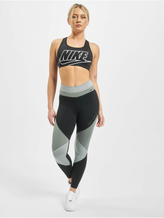 """Nike Performance Legging One Tght 7/8"""" grau"""