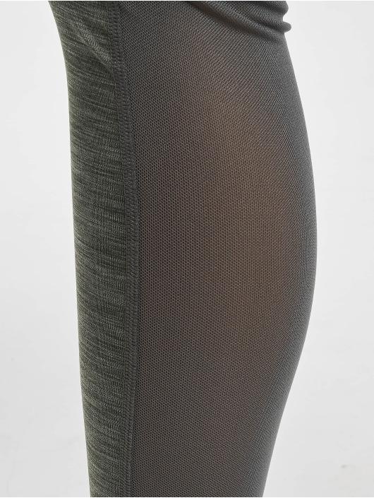 Nike Performance Legging VNR grau