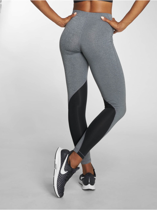 Nike Performance Legging Pro Tights grijs