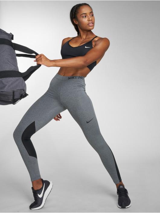Nike Performance Legging Pro Tights gris