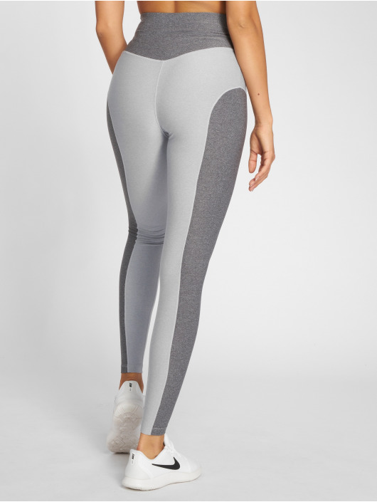 Nike Performance Legging Power Studio gris