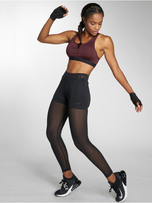 Nike Performance Legging Deluxe noir