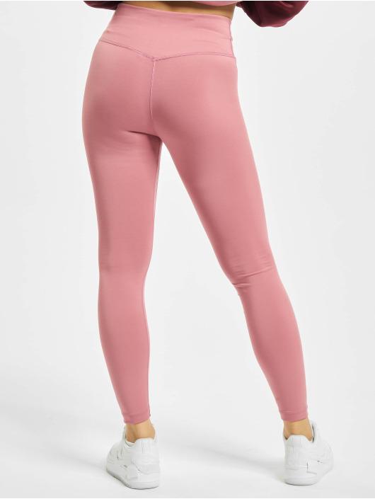 Nike Performance Legging One 7/8 Length pink