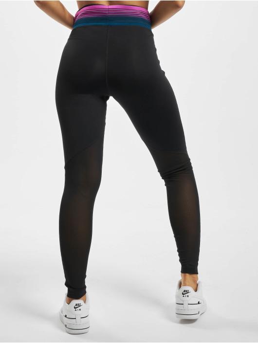 Nike Performance Legging VNR schwarz