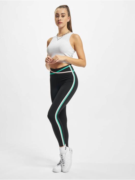 Nike Performance Legging One 7/8 schwarz