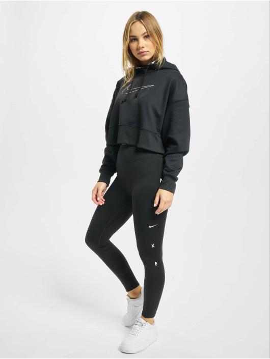 Nike Performance Legging/Tregging One Tight 7/8 GRX black
