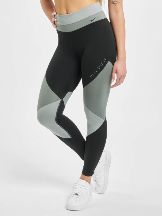 "Nike Performance Legging/Tregging One Tght 7/8"" grey"