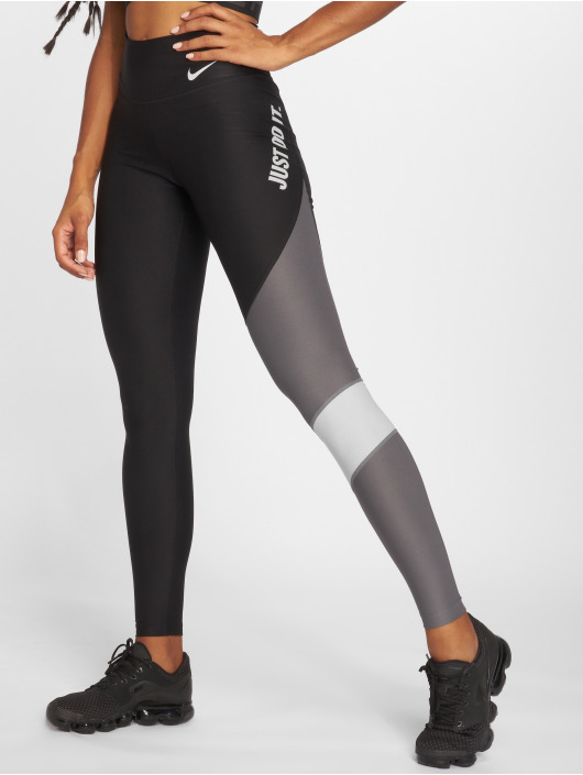 Nike Performance Legging/Tregging Power negro